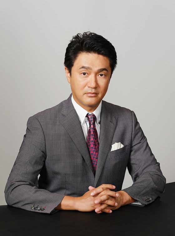 株式会社マネジメントホスピタル 代表取締役 五十島